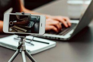 بازاریابی ویدئویی چیست؟ مزایای ویدئو مارکتینگ برای سئو وبسایت