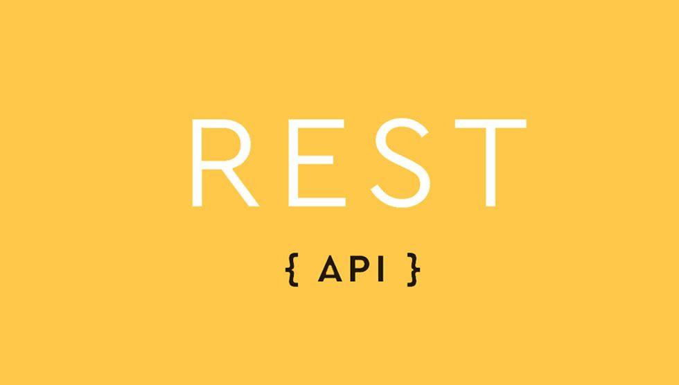 REST API چیست؟