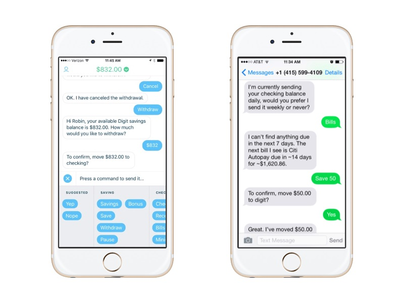 digit chatbot