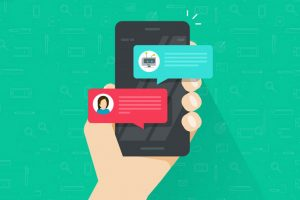 ui مکالمهای یا رابط کاربری مکالمهای چیست و چرا اهمیت دارد؟