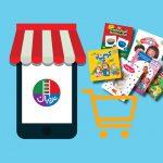 مزایای خرید اینترنتی کتاب