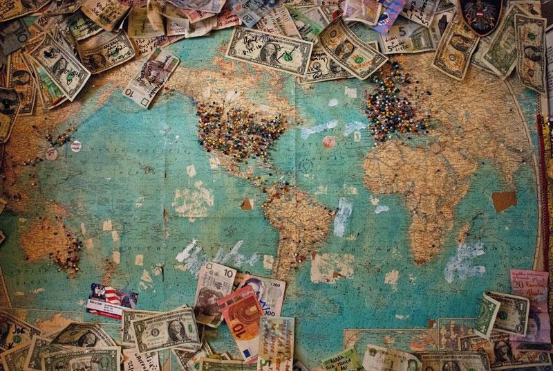 موانع پیشرفت در تجارت بینالمللی