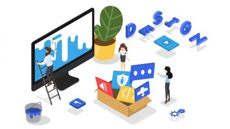 ابزارهای طراحی سایت