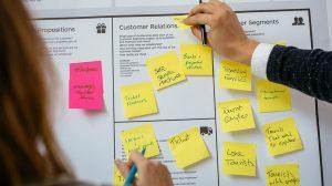BMC چیست؟ راهنمای ساخت بوم مدل کسبوکار