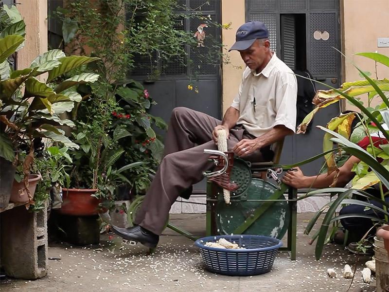 Maya Pedal