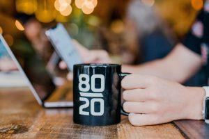 بهکارگیری قانون هشتاد بیست برای بهبود بازاریابی ایمیلی