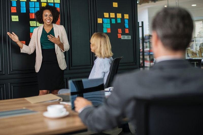 روش های ایجاد حس مشارکت در کارکنان