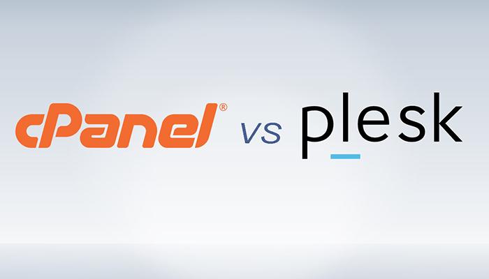 مقایسه cPanel و Plesk محبوبترین کنترل پنلهای وب هاستینگ