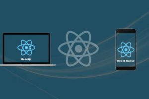 مقایسه تفاوتهای بین React.js و React Native و React VR
