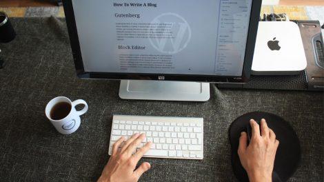 آیا وردپرس فقط برای وبلاگ نویسی مناسب است؟ موارد استفاده از وردپرس