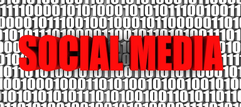 1. شبکههای اجتماعی را فراموش نکنید.