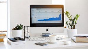 تبدیل ترافیک ارگانیک وبسایت به مشتریان واقعی