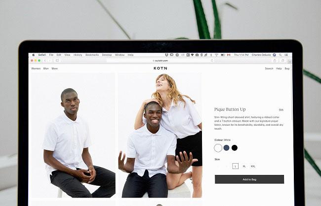 راهاندازی وبسایت فروشگاهی بزرگ چقدر هزینه دارد؟