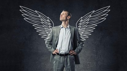 سرمایهگذار فرشته چیست؟
