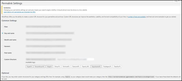 آیا میتوان از وردپرس برای تگهای سئوی HTML استفاده کنیم؟