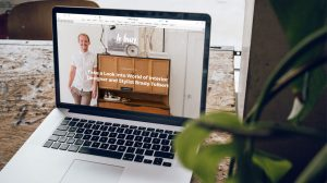 ترندهای جدید طراحی وب سایت