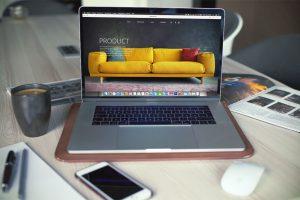 جدیدترین نمونههای طراحی وبسایت