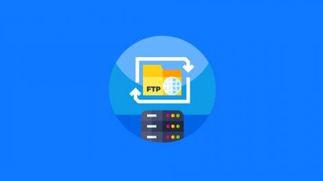 نحوه ساخت اکانت FTP در سی پنل