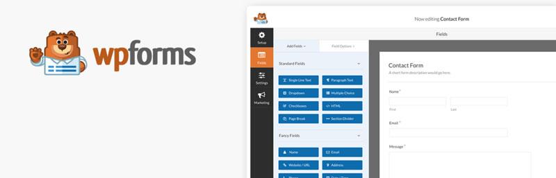 مزایای استفاده از فرمها در وبسایت