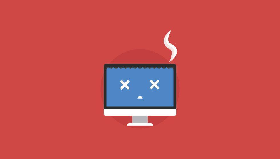 نمایش دادن خطاهای وبسایت در Wordpress