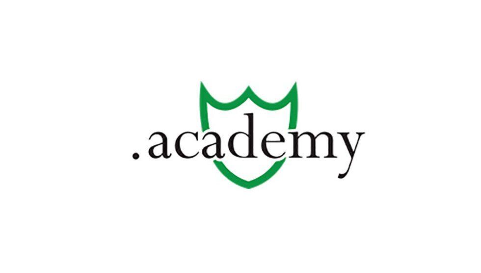 ثبت دامنه .academy