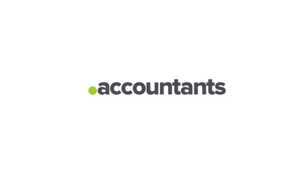 دامنه .accountants