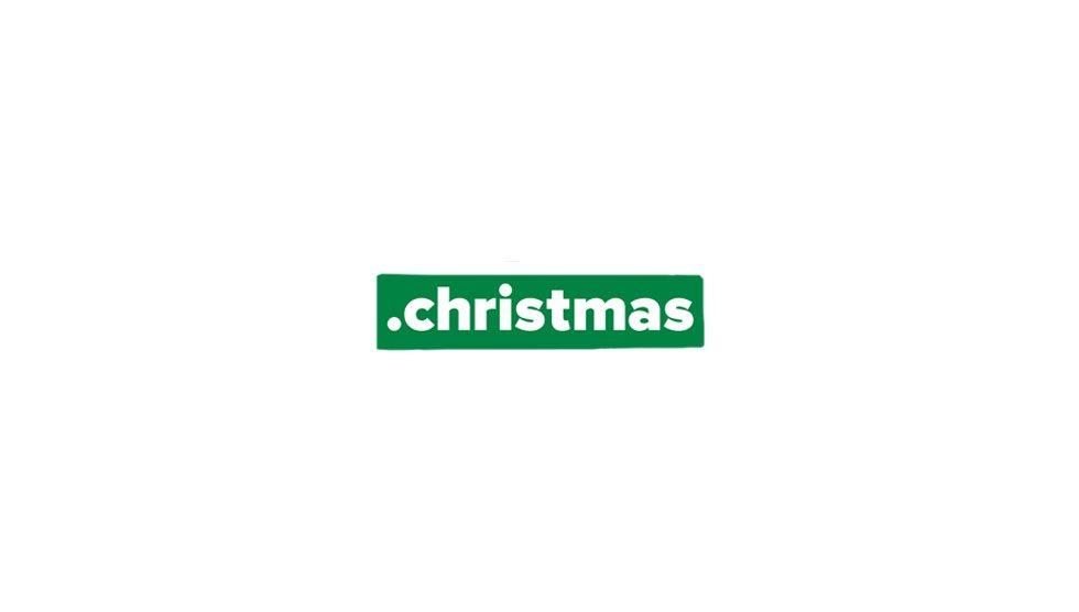ثبت دامنه .christmas