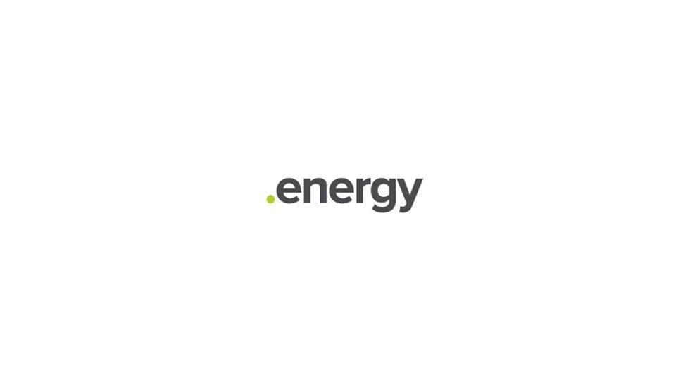 ثبت دامنه .energy