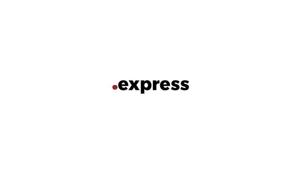 ثبت دامنه express.