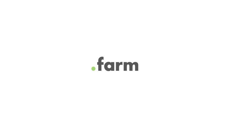 ثبت دامنه farm.