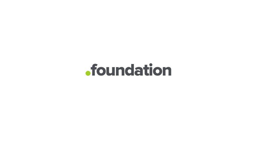 ثبت دامنه foundation.