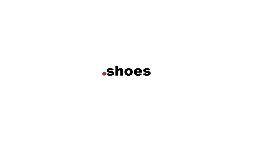 ثبت دامنه shoes.