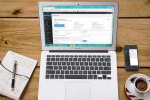 روش ساخت وبسایت تجاری در 6 مرحله