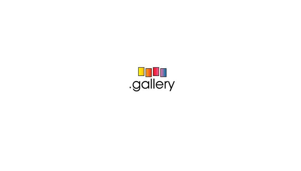 ثبت دامنه Gallery.
