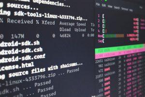 آشنایی با دستور cd و pwd در لینوکس