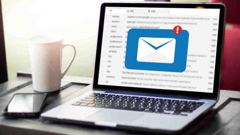 ایمیل اکانت دیفالت چیست؟کاربردهای ایمیل اکانت پیشفرض