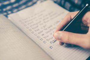 9 قدم برای برنامهریزی محتوای وبسایت