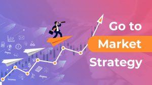 چگونه استراتژی ورود به بازار طراحی کنیم؟