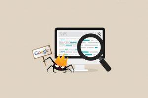 روش حل مشکل لود بالای سرور به دلیل bot indexing