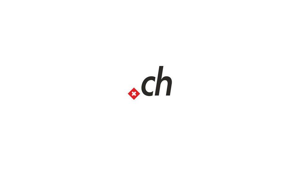 ثبت دامنه ch.