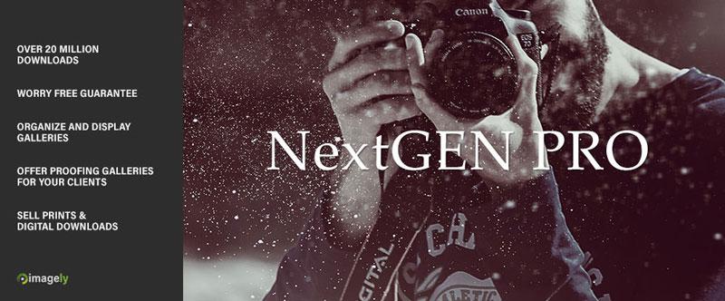 پلاگین NextGEN Pro
