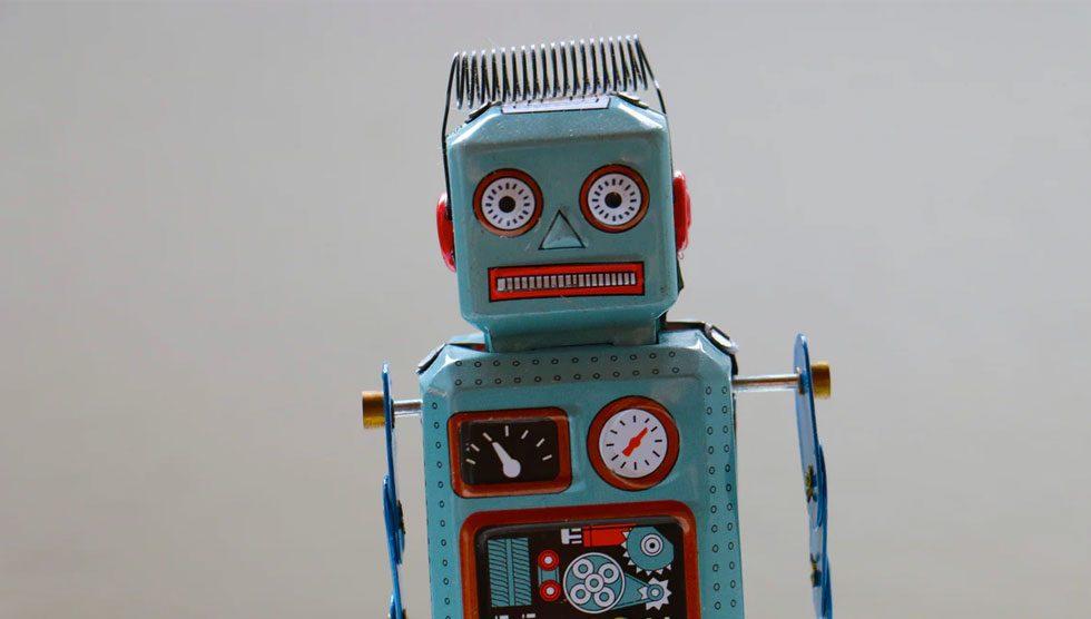 آیا رباتها میتوانند پهنای باند شما را مصرف کنند؟