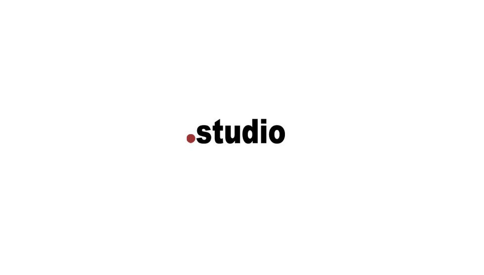 ثبت دامنه studio.