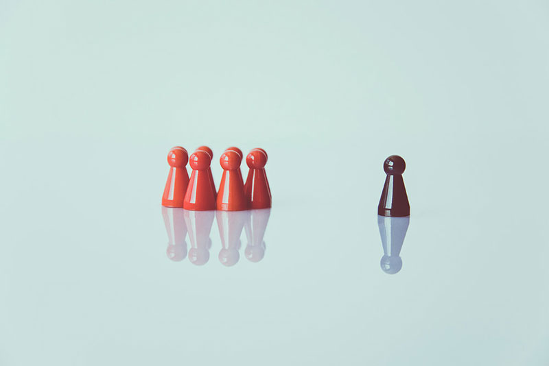 رهبر باشید: برای کارکنانتان بجنگید