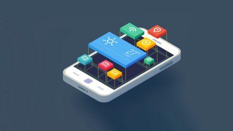 روشهای طراحی بهتر تجربه کاربری موبایل