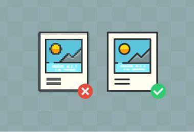 راهنمای بهینهسازی فایل JPEG برای طراحان وب