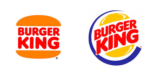 برند سازی در شرکت برگر کینگ