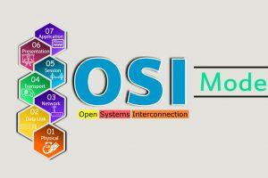 مدل OSI چیست؟ کاربرد لایه های شبکه در مدل OSI