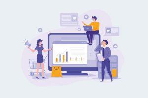 ۵ روش کاربردی تولید سرنخ فروش برای وبسایت