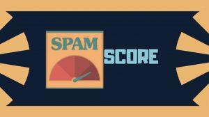 دلیل اسپم اسکور بالای سایت چیست؟ چگونه spam score را کاهش دهیم؟